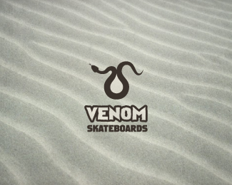 Venom Skateboards