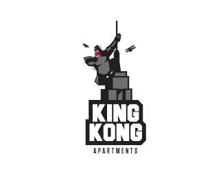 king kong apartments