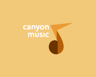 Canyon music