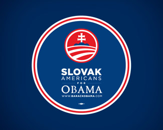 Slovak Americans for Obama