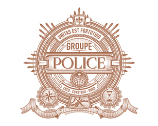 Groupe Police