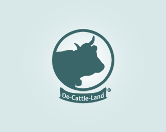 De Cattle Land
