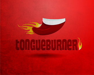 Tongue Burner