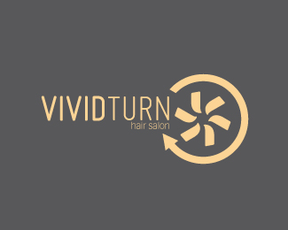 Vivid Turn Hair Salon