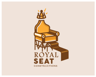 Royal Seat Constructions