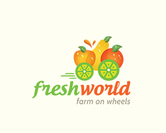 Fresh World