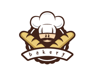 Logopond Logo Brand Amp Identity Inspiration Bakery