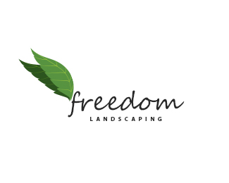 Freedom landscaping