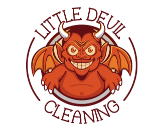 Little Devil Cleaning