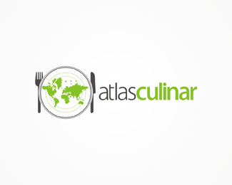 Atlas Culinar (Culinary Atlas)