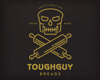 Tough Guy Breads