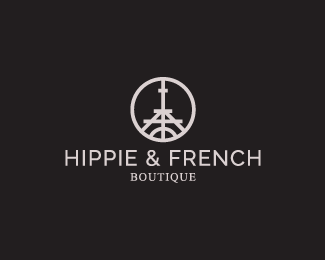 Hippie & French