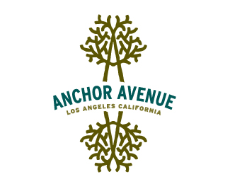 Anchor Avenue Logo