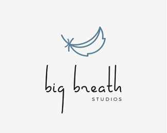 Big Breath Yoga studio