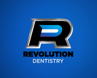 revolution dentistry
