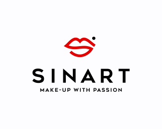 SinArt. Make-up with Passion