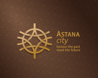Astana city logo1