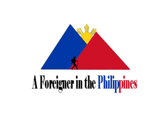 A Foreigner in the Philippines