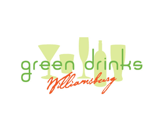 Green Drinks Williamsburg