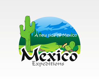 Mexico Expeditions