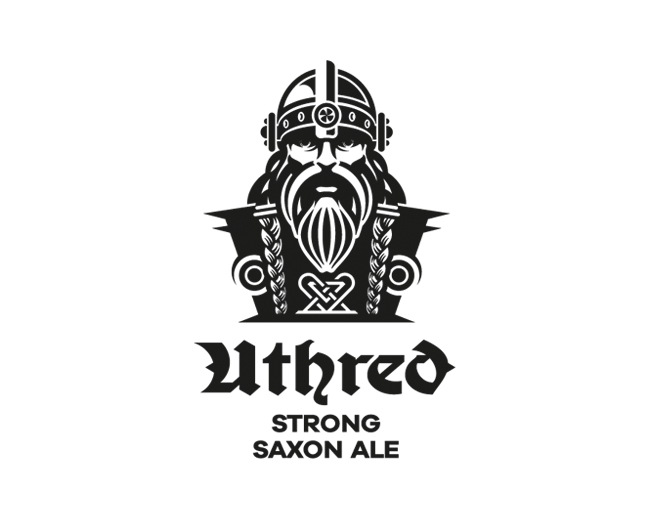 Uthred - Strong Saxon Ale