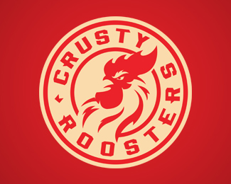 Crusty Roosters
