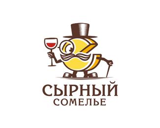 Logopond Logo Brand Identity Inspiration Sirniy Somelie
