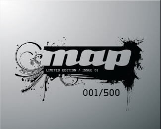 Map Magazine Special Edition