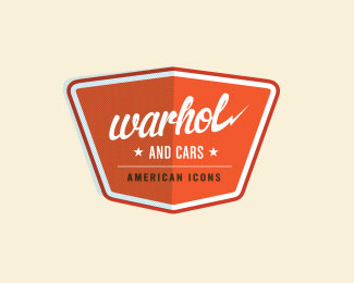 Warhol and cars: American Icons