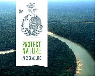 PROTECT NATURE – PRESERVE LIFE