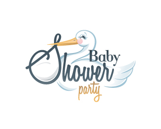 Baby Shower Party by elsaben