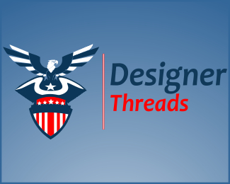 Logo Design Threads