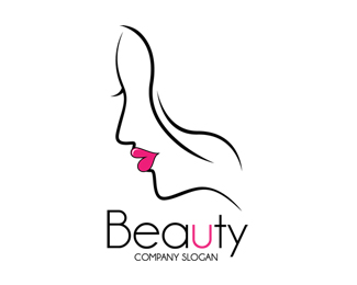 Logopond Logo Brand Identity Inspiration Beauty Salon Logo