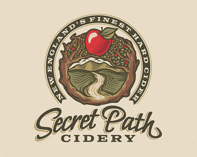 Secret Path Cidery