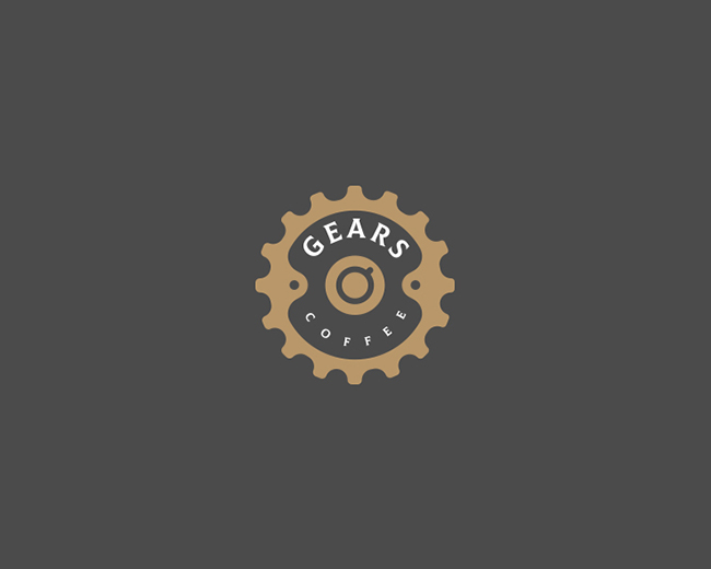 Gears Coffee