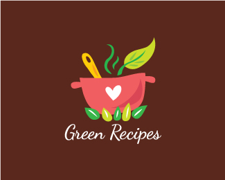 Green Recipes