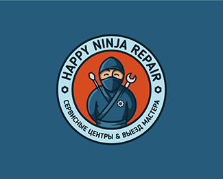Happy Ninja Repair