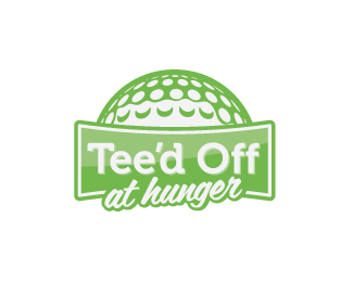 Teed Off At Hunger