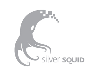 Silver Squid
