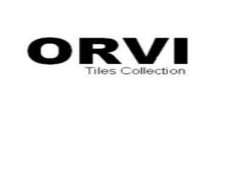 Orvi Tile Collection