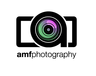 AMF Photography Logo