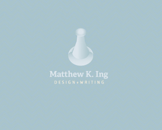Matthew K. Ing Design + Writing