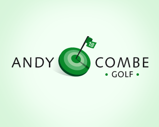 Andy Combe Golf