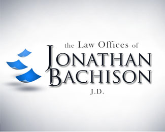 Bachison Law Falling Paper (Light)