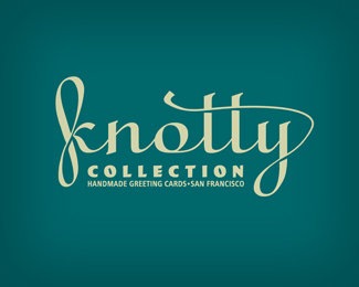 Knotty Collection Logo
