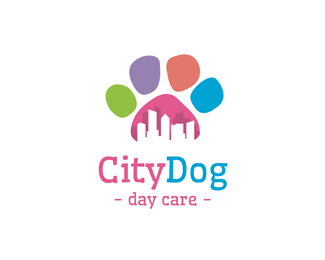 City Dog Day Care