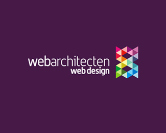 Web Architecten sub-branding: Web Design