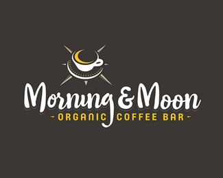 Morning & Moon Coffee Bar