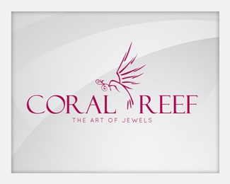 Coral Reef Jewels