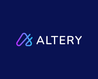 Altery Logo Design